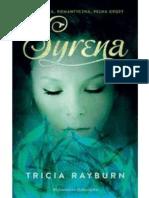 Rayburn Tricia - Syrena 1 - Syrena