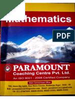 [sscpot.com] Paramount maths practice.pdf