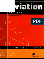 Aviation English - Teacher's Book