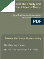 Diocesan Orientation on Mercy