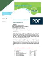 Motor Run Capacitors and Lighting Fixture Capacitors, Manufacturer, India