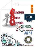 Faqs Chem Spm f4 2015
