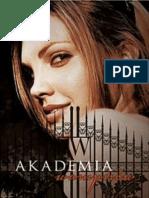 Mead Richelle - Akademia Wampirów 1 - Akademia Wampirów