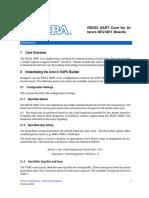 FPGA Altera DE2 RS232.pdf