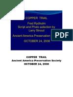 Copper Trail