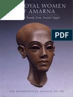 Arnold Dorothea the Royal Women of Amarn