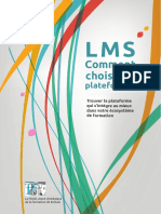 Guide LMS Comment Choisir Sa Plateforme