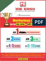 491573485Meritorious Awards