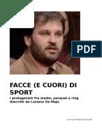 Facce (e cuori) di sport