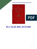 Achad Frater - El Caliz Del Extasis