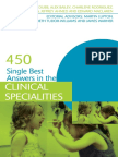 450 Single Best Answers in the Clinical Specialities.pdf