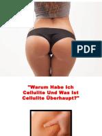 Anti Cellulite, Was Hilft Wirklich Gegen Cellulite, Cellulite Wegtrainieren, Cellulite Bei Männern.pptx
