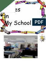 Y1 My School