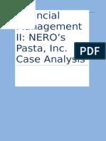 Nero Case