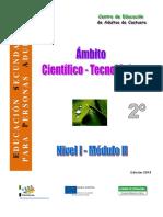 Ambito científico tecnológico N1 M2