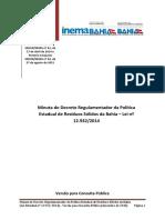 Decreto Consulta Publica 03dez2015