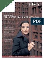 Revista Babel 20-02-16