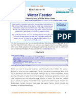 Water Feeder Mar 2010