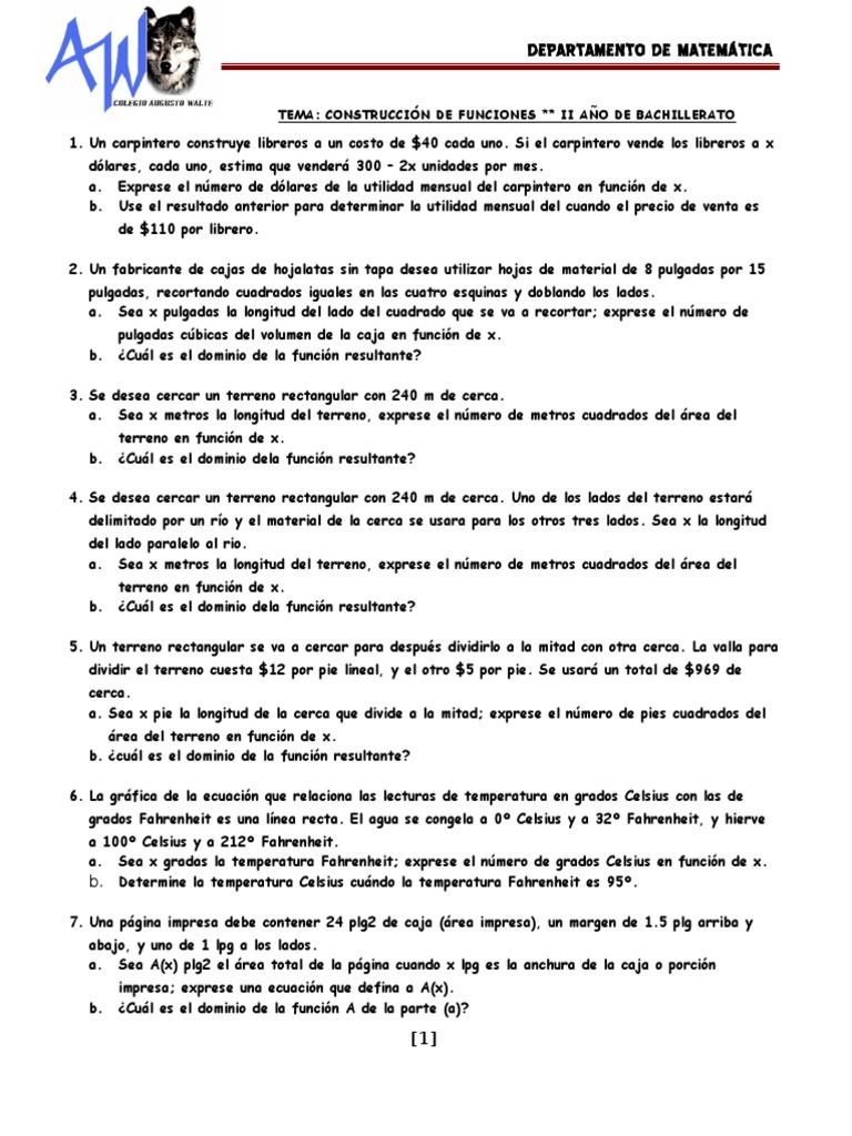 Dorable área Longitud Y Hojas De Trabajo De Volumen Ornamento ...