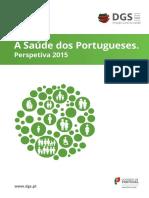 A Saúde Dos Portugueses_DGS_2015