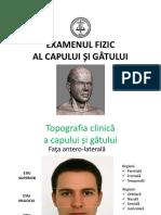 Examen Fiz.cap-gat- Facial,Pielea