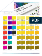 PANTONE® Coated - wagner