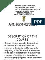 Prontuario Ciencias Pd 2013-2014ENG