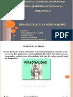 Desarrollo de La Personalidad.renobadapptx