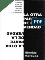 Marquez Nicolas - La Otra Parte De La Verdad.PDF