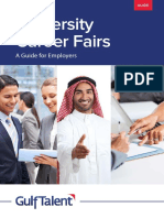 Employers Guide to University Career Fairs - English