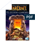 Grubb Jeff - Warcraft 04 - El Ultimo Guardian