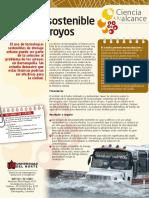 Manejo Sostenible Arroyos. 53