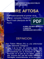 Fiebre Aftosa2015