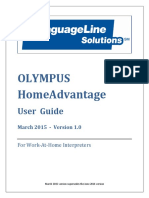 HomeAdvantage User Guide v1.0 Final - 03-09-15 (2)