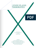 SAC Quinze Plans Terroristes