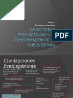 Cultura Prehispanica en America