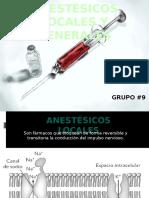 Anestesicos Ultimo