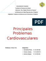 PEDIATRIA CARDIO
