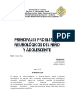 Neurologico Pediatria