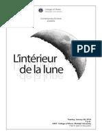 2014_L'Ienterieur de La Lune_program