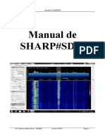 Manual Sdrsharp