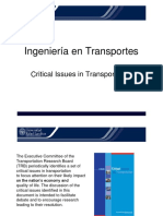 2016-01-21 Critical Issues in Transportation
