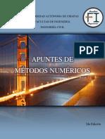 manual metodos numericos