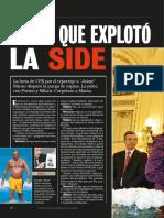1982 - 19-12-2014 (Stiuso y SIDE)