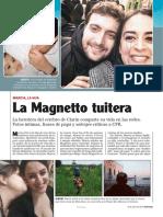 2004 - 23-05-2015 (Marcia Magnetto)