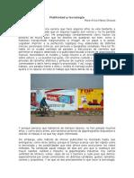Publicidad y tecnología