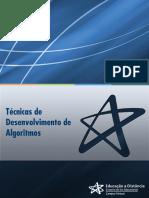TÉCNICAS DE DESENVOLVIMENTO DE ALGORITMOS 1.pdf