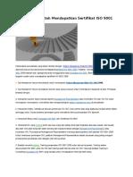 18 Langkah Sertifikasi ISO.docx