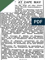 sukie  benefit at cape may 08-08-1896