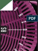 RS Passive Manual